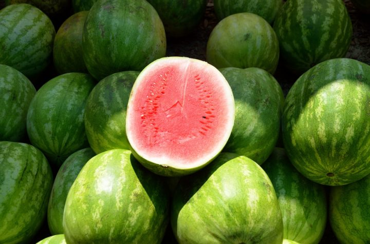 Лубеница за бољи либидо