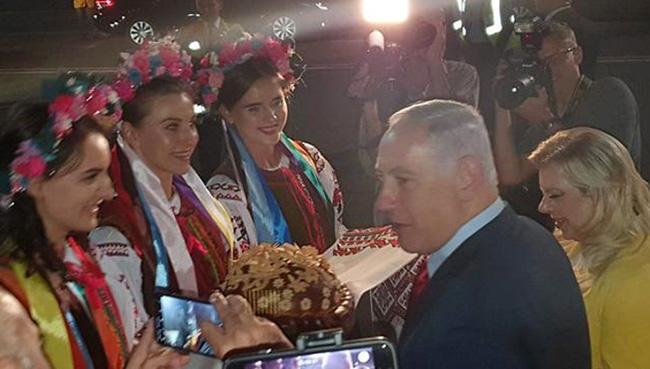 SKANDAL O KOME SE ĆUTI: U centru skandala Netanjahuova supruga