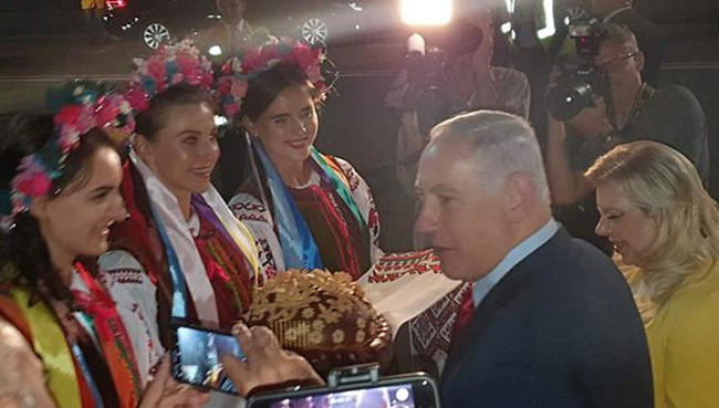 СКАНДАЛ О КОМЕ СЕ ЋУТИ: У центру скандала Нетањахуова супруга