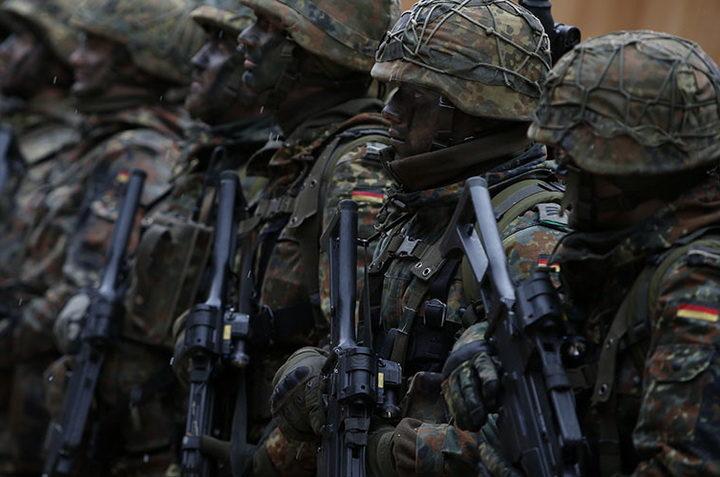 """NEMAČKI MEDIJI OTKRIVAJU: NATO sprema operaciju """"zastrašivanja"""" Rusije"""