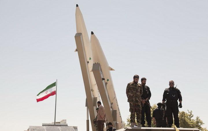 ZASTRAŠUJUĆA PORUKA IRANA svima koji krenu u napad