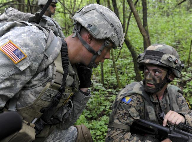 МЕДИЈИ О ОВОМЕ ЋУТЕ: Републици Српској објављен рат! ЕВО ШТА СЕ ДЕШАВА