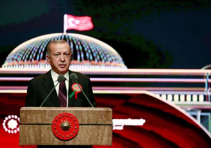 OPASNO! Erdogan pokreće Treći svetski rat