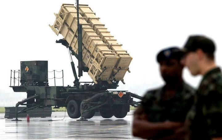"""NATO UZDRMAN – ZAPAD U STRAHU: """"Patriot"""" ne funkcioniše, NE MOŽE DA ODBRANI NIJEDNU ZEMLJU"""