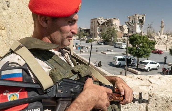 RUSKI TAJFUN U SIRIJI – Jedna od najvećih pobeda ikada