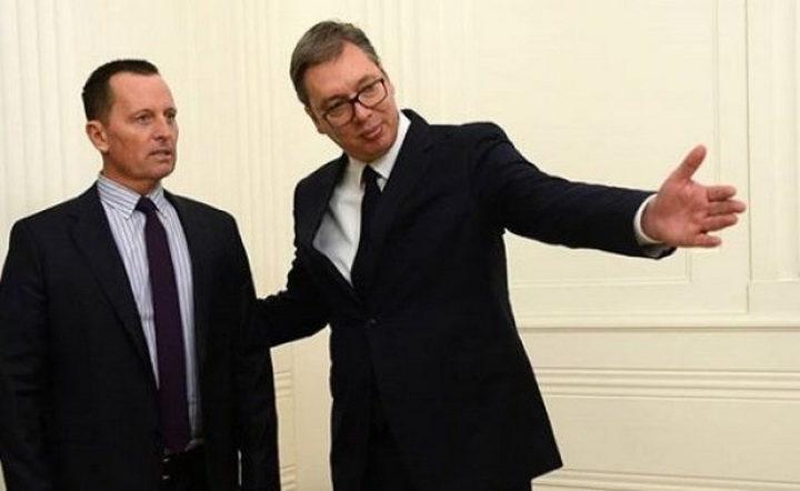 Da li su Amerikanci odlučili da sruše Vučića sa vlasti? EVO ŠTA SE DEŠAVA