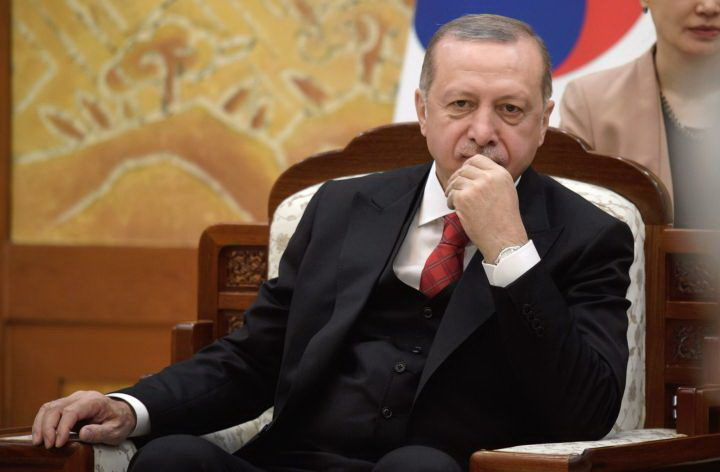 СТРАШАН УДАРАЦ ЗА АМЕРИКУ: Ердоган бацио Трампово писмо у канту