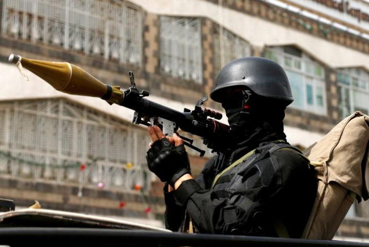 TRESE SE REGION: Iran pripremao napad na KOMŠIJE I NEPRIJATELJA SRBIJE