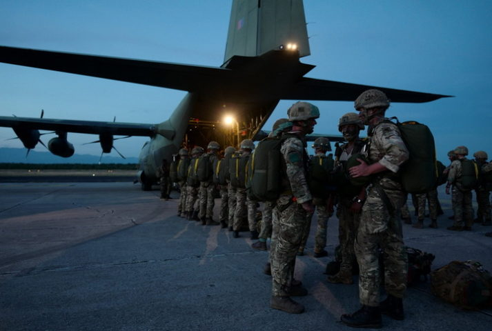 """UDARIMO RUSE U RANJIVO MESTO!"": NATO se sprema!"