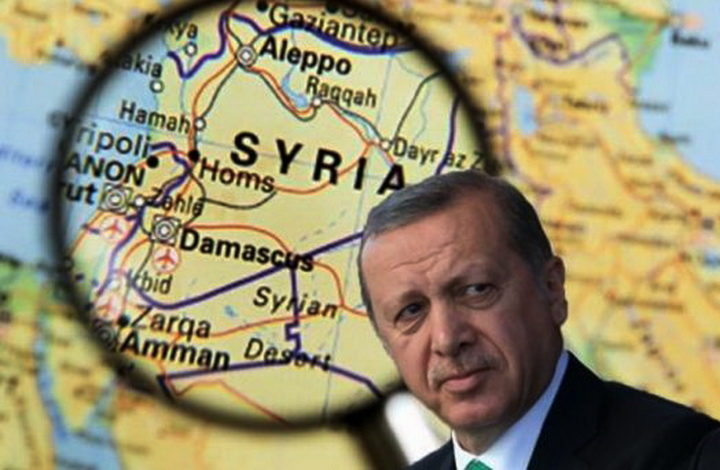 СВЕ ЈЕ ЈАСНО: Ево зашто је Ердоган напао Сирију!