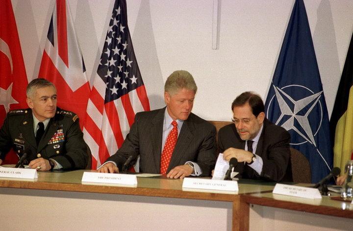 BOLESNO: NATO je preko Kosova trgovao devojčicama za pedofile!