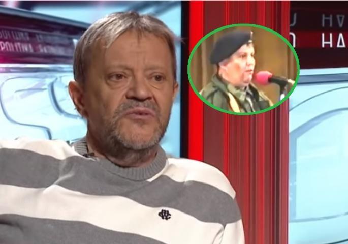 """SNIMAK KOJI JE """"ZAPALIO"""" REGION: Poznati bosanski glumac se pita zašto bosanska vojska nije ubijala srpske majke u Srbiji (VIDEO)"""
