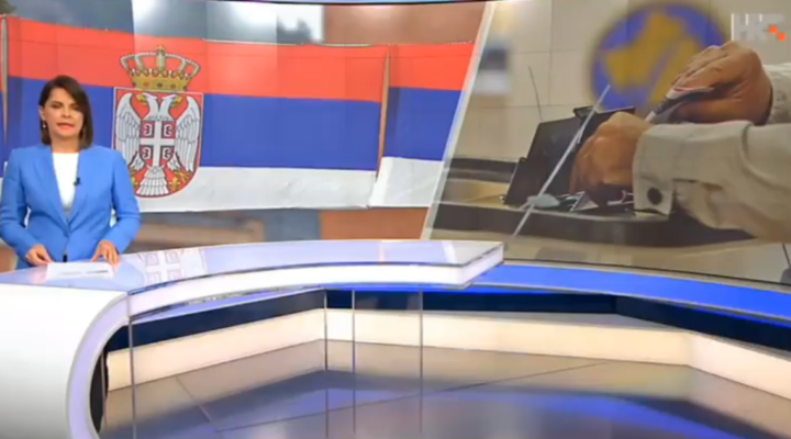 HAOS U HRVATSKOJ: Zbog srpske zastave, ALBANCI NAPALI HRT! HRVATSKI NAROD BESAN