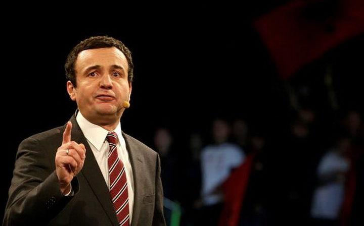 VELIKI PREOKRET NA KOSOVU: Kurti ostao bez premijerske fotelje!?