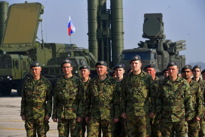 SRBIJA TRAŽI OD RUSIJE S-400 i PANCIR: Rusija spremna da isporuči!