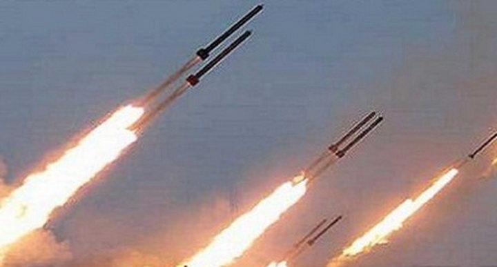 VANREDNA VEST! Počinje rat!? Na Izreal ispaljeno 200 raketa!
