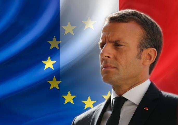 MAKRONOV PAPIR izazvao buru u Evropi! EVO ŠTA SE ZAPRAVO NUDI SRBIJI