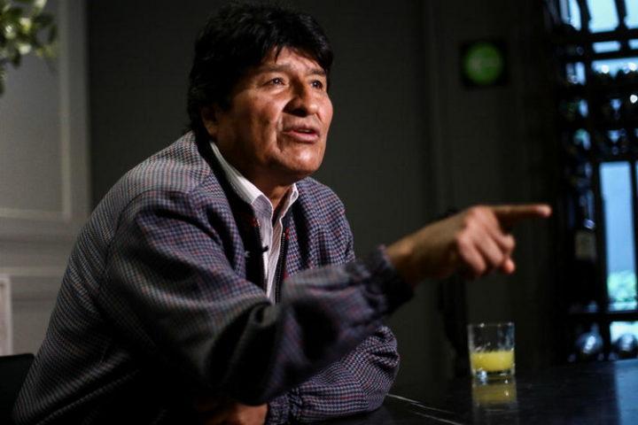 OVO VAM NIKO NEĆE REĆI JER JE ZABRANJENO: Nije Morales svrgnut zbog demokratije ili izbora – EVO KOME SE ZAMERIO A NISU SAD