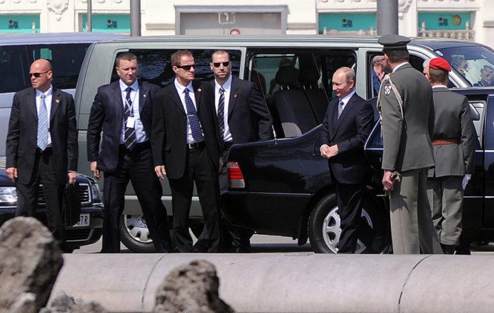 DRUGOSRBIJANCI TVRDE: U BEOGRADU SE NALAZI NEFORMALNO SEDIŠTE RUSKE OBAVEŠTAJNE AGENCIJE! Evo koji je njen glavni zadatak i šta to Vladimir Putin želi da obnovi?