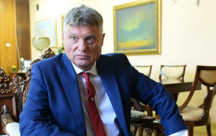 LAZANSKI: Srbija nikada neće uvesti sankcije Rusiji!