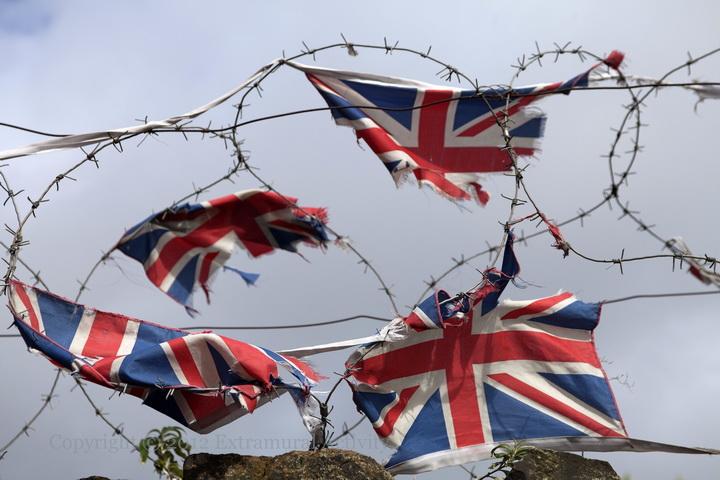 RASPADA SE VELIKA BRITANIJA: Oni razbijaju EU, a njih cepaju…