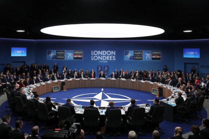 VELIKA KRIZA DRMA NATO: Da li će se desiti ono što niko nije očekivao? AMERIKA NA POTEZU