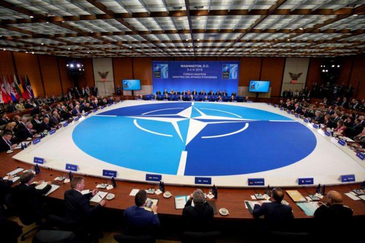 После НАТО самита Кина се задовољно смешка! ЕВО ЗАШТО