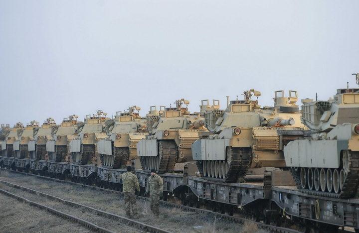 NATO NA RUSKOJ GRANICI! Pronašli su način, papreno će ih koštati!