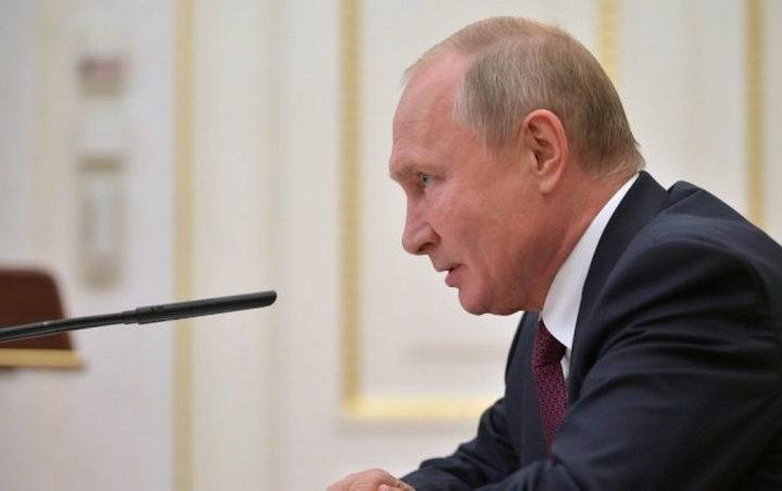 ПУТИН: Русија има оружје будућности