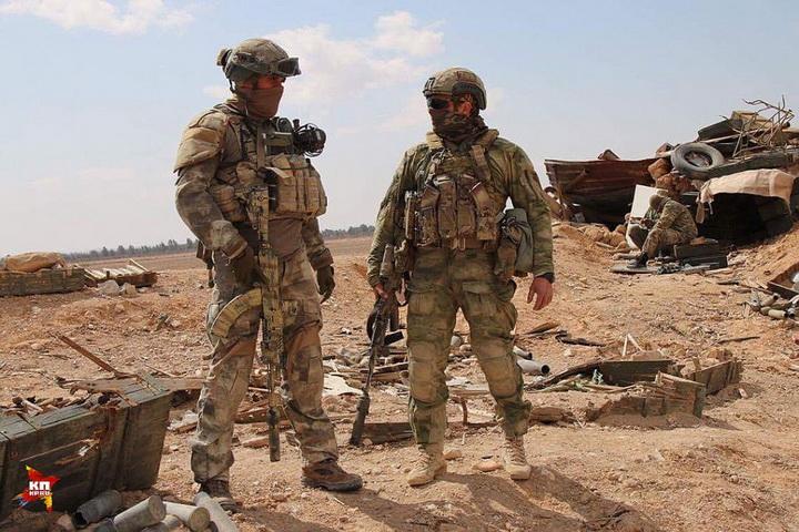 АМЕРИКА ДОЖИВЕЛА ТЕЖАК УДАРАЦ: Шта то Руси раде у Либији?