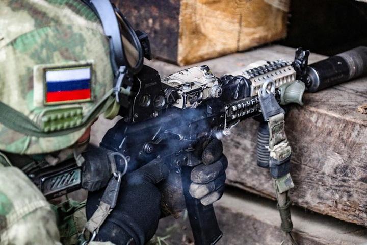 ПАНИКА У ЕВРОПИ – ШОК У БРИСЕЛУ: Руска специјална јединица руши Европу!