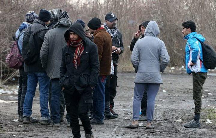 NEMAČKI MEDIJI TVRDE: Austrija vraća migrante u Srbiju!