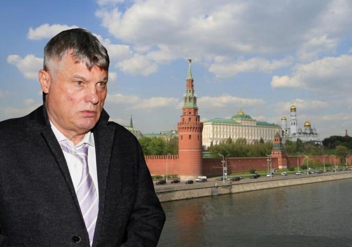Алармантно упозорење Лазанског из Москве: У току ОПАСАН ПОKУШАЈ ДА СЕ У СРБИЈИ ИЗАЗОВЕ ХАОС!