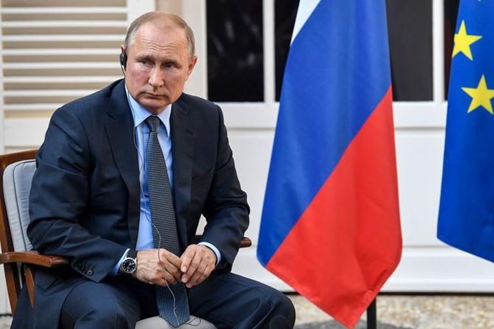ПУТИН НУДИ ДОГОВОР С НАТО: Порука Кремља северноатлантском савезу