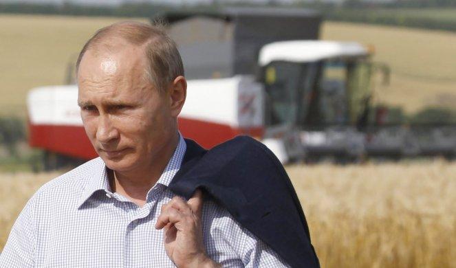 AMERIČKI FARMERI MASOVNO BANKROTIRAJU ZBOG PUTINA! BRUTALNA OSVETA RUSIJE! Najnoviji manevar Moskve i Pekinga sahranjuje poljoprivredu SAD!
