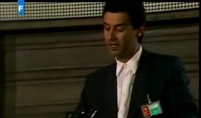PUKLA BRUKA – MILOGORCI NE VERUJU: Kako bi Milo danas objasnio ovaj svoj govor iz 1989 (VIDEO)