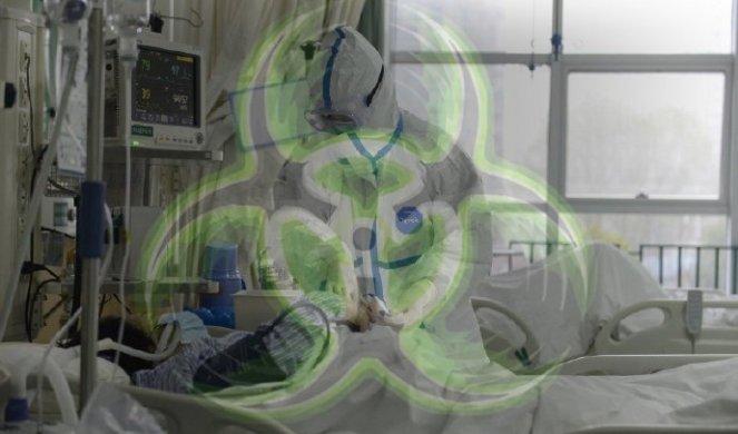 НА KИНУ ИЗВРШЕН БИОЛОШKИ НАПАД?! Епидемија избила баш у Вухану где је главна лабораторија за испитивање опасних вируса! (ВИДЕО)