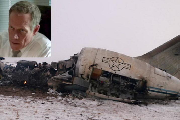 ODJEKNULA VEST! Oficir CIA koji je organizovao ubistvo Sulejmanija poginuo u Avganistanu
