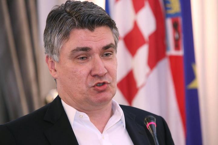 SRBIJA JE SVE VREME BILA U PRAVU: Šok priznanje Zorana Milanovića o raspadu Jugoslavije! (VIDEO)