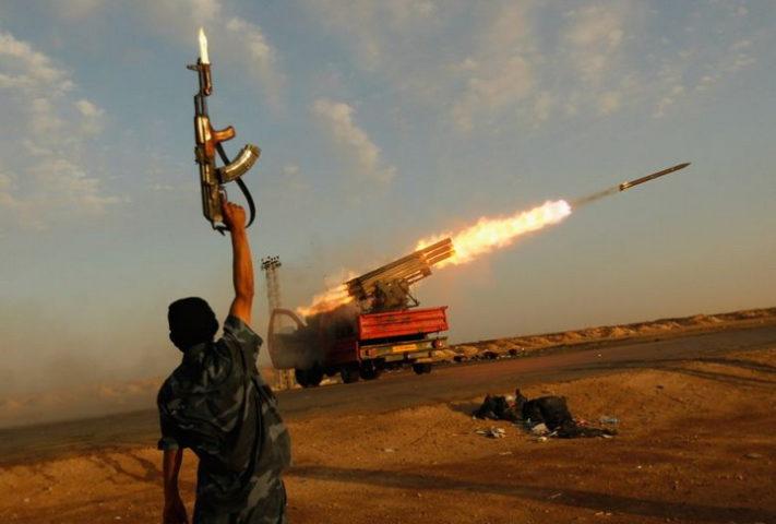 ТУРСКА ВЕЋ ПОВУКЛА НОВИ ПОТЕЗ У ЛИБИЈИ: Умешана и Украјина, на потезу је ГЕНЕРАЛ ХАФТАР