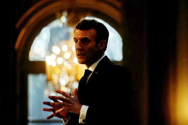 ISLAMISTI PROTIV MAKRONA: Francuska neprijatelj broj jedan!