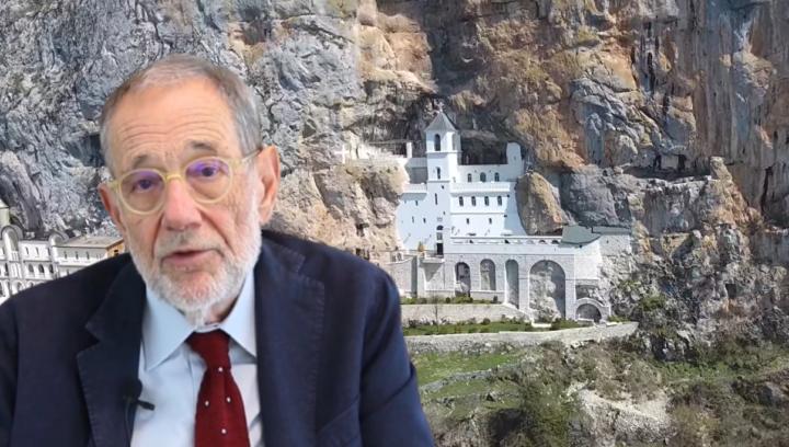 SRAMNI IZVEŠTAJ NATO STRUČNJAKA: Za Solanu je Ostrog – štab terorista