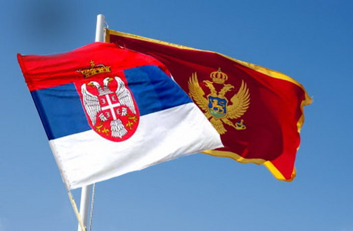 СРБИЈА УЗВРАТИЛА ЦРНОЈ ГОРИ!