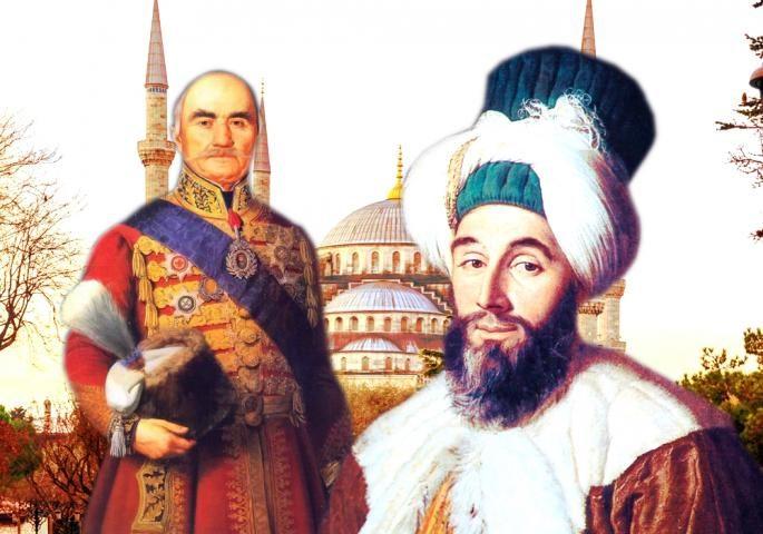 """OVAKO JE KNEZ MILOŠ OBRENOVIĆ PISAO O SULTANU: """"Sultan je slab na PARE i na MUŠKO D*PE, a mi pare NEMAMO"""""""