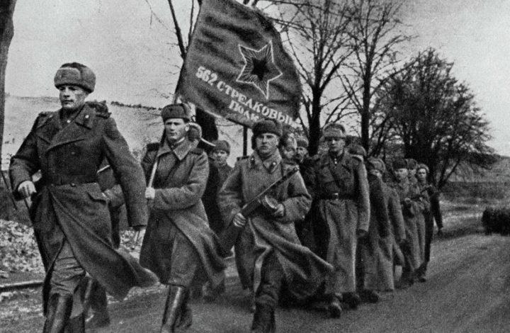 RUSI IM SASULI ISTINU U LICE: Da nije bilo Crvene armije, vi ne bi ni postojali!