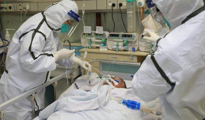 """РУСКА ДОКТОРКА ИЗНЕНАДИЛА ЦЕО СВЕТ: """"Доста је било скривања истине о коронавирусу…"""""""