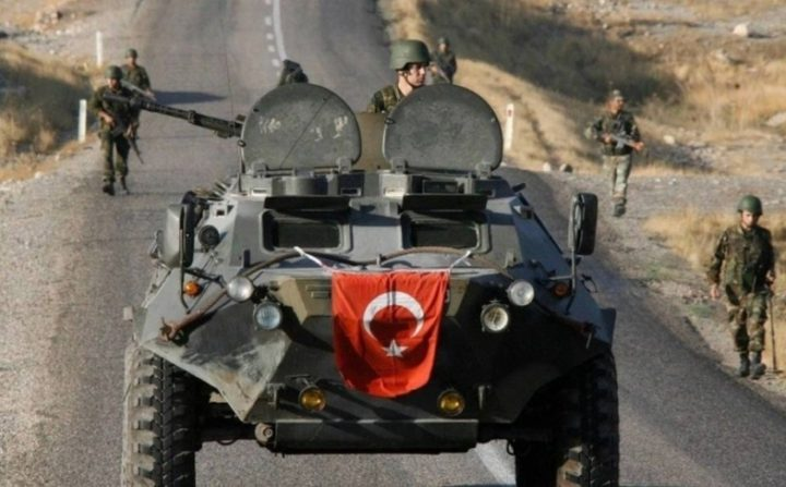 ERDOGAN AMINOVAO KOLEKTIVNO SAMOUBISTVO: Izdao sumanuto naređenje turskim vojnicima!