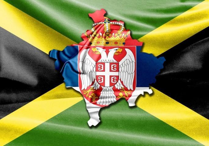 ШАМАРЧИНА ШИПТАРИМА – СТИГЛА ПОТВРДА: Јамајка није признала тзв. Kосово