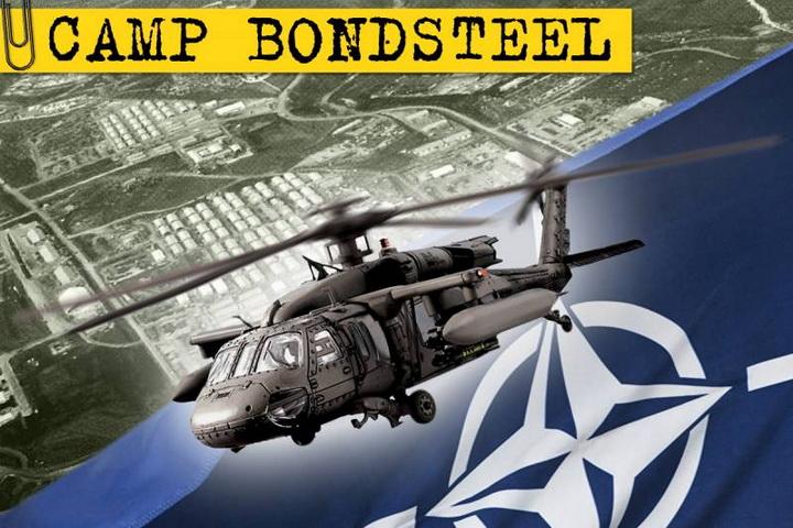 ODGOVOR JE JASAN: Evo da li će Amerika napustiti bazu BONDSTIL na KOSMETU