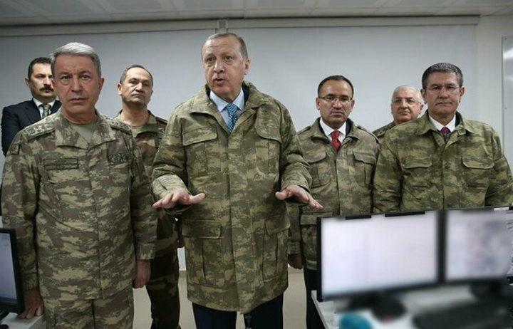 УДАРНА ВЕСТ! ЕРДОГАН: Незадовољни смо преговорима с Русијом, крећемо у нову акцију у Сирији